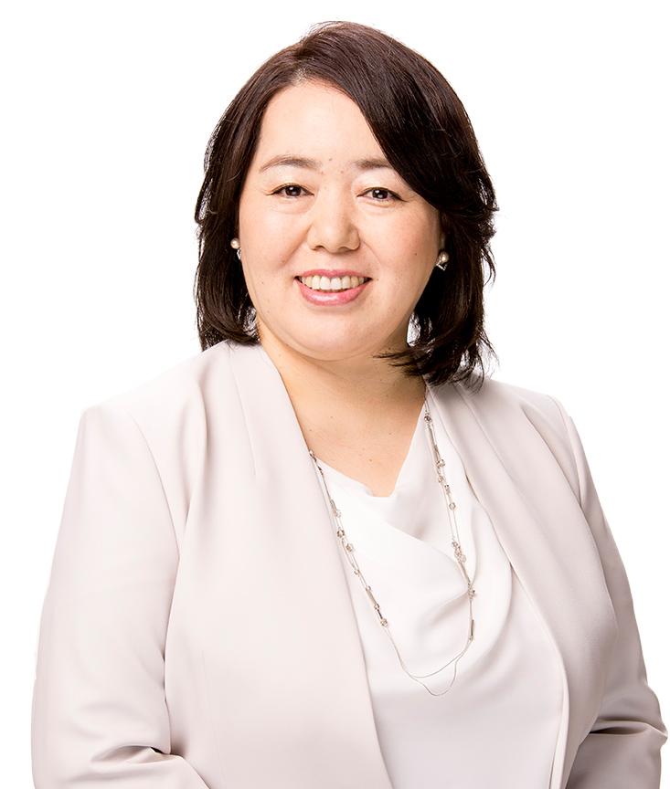 株式会社ポータルズ代表宮内カオリ